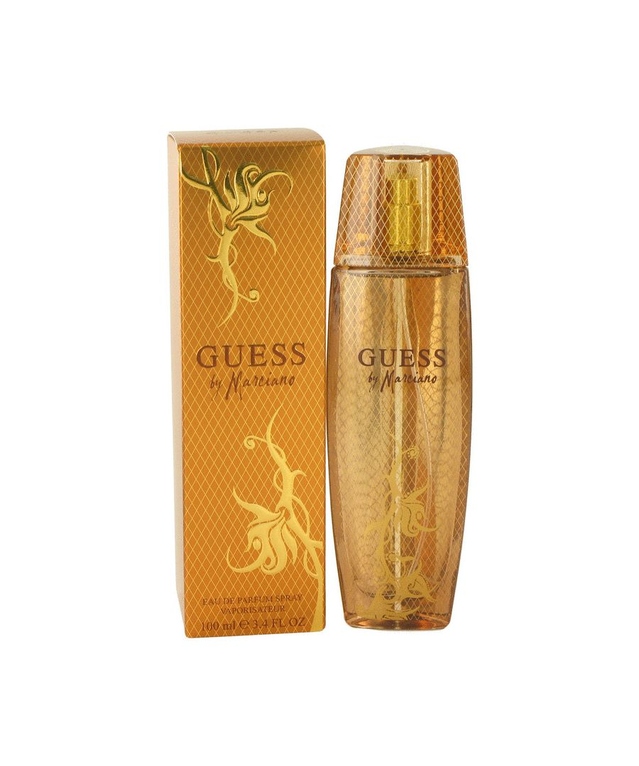 Image for Guess Marciano Eau De Parfum Spray By Guess 100 ml