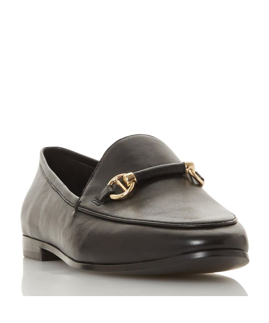 Image for Dune Ladies GUILTT 2 Snaffle Loafer