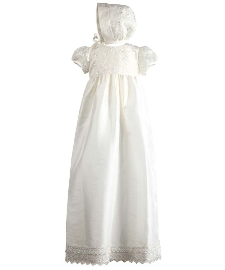 Image for Baby Christening Robe