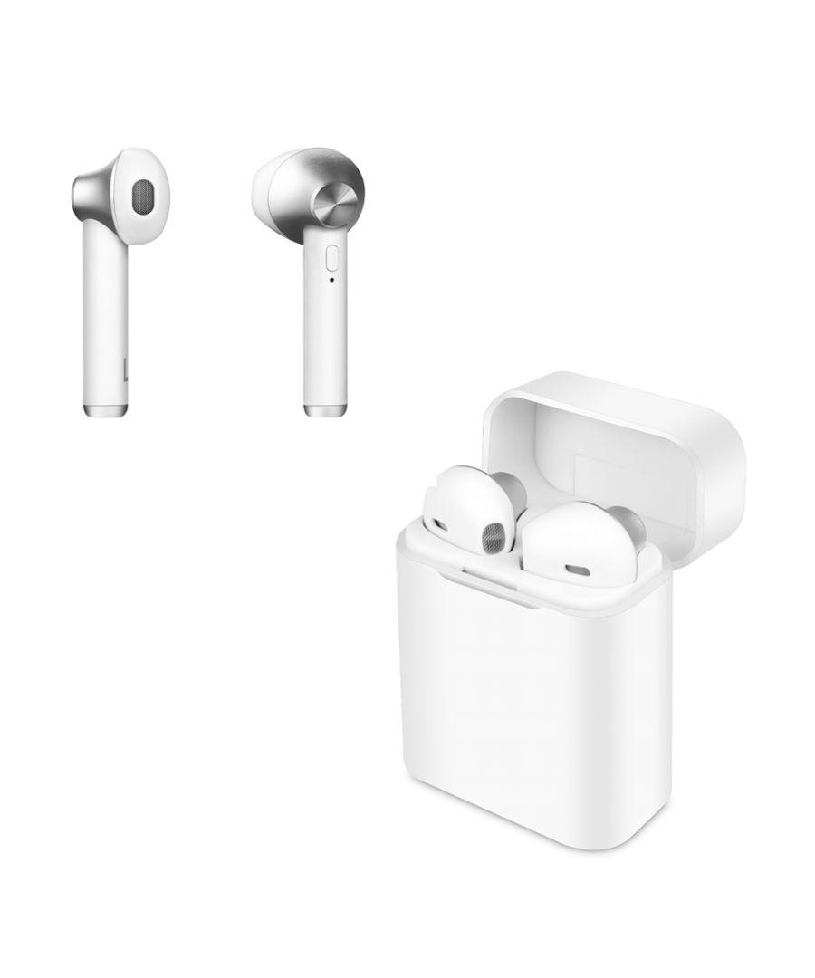 Image for Wireless Headphones Smartek TWS-550 Grey