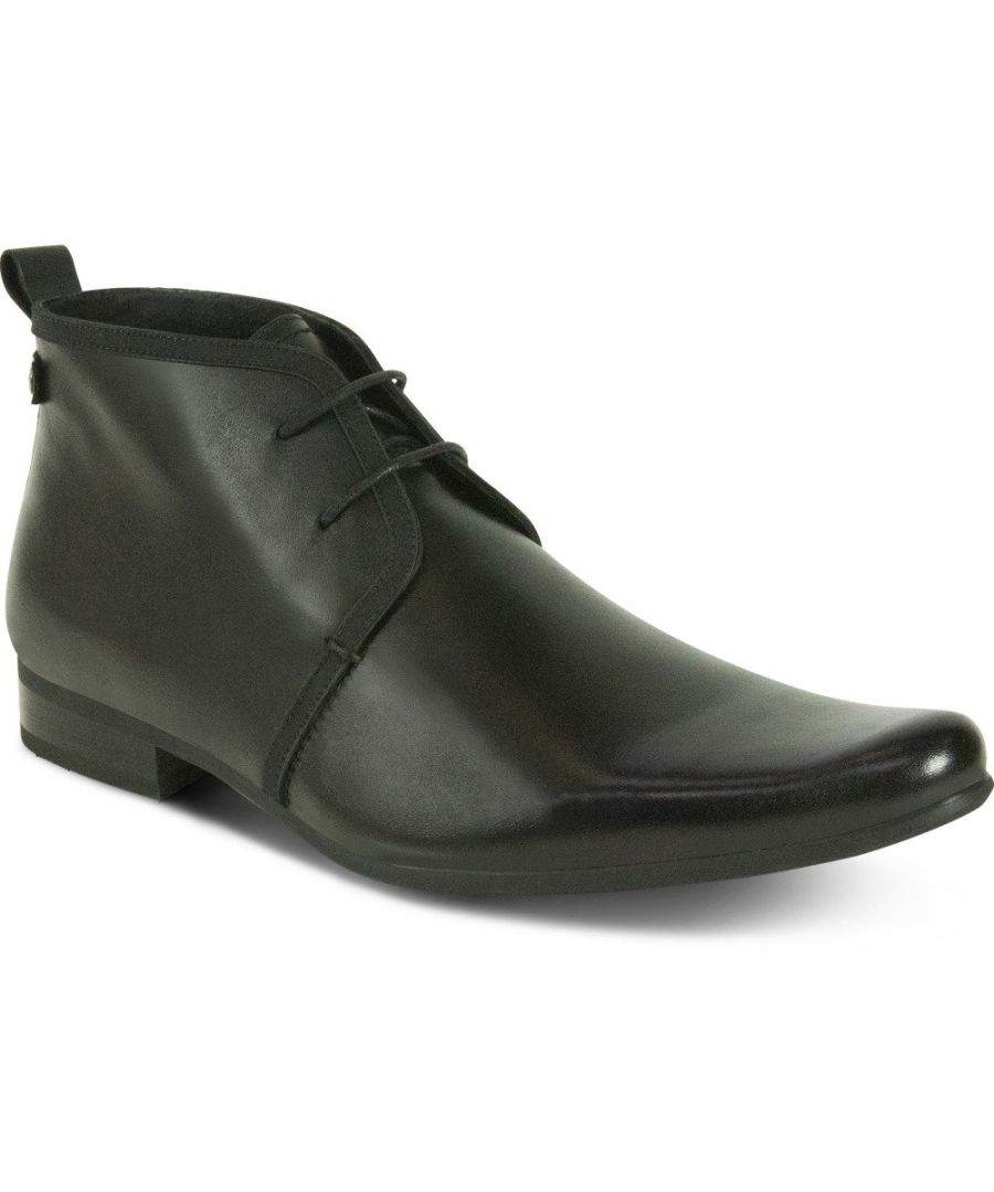 Image for Halland Black boot