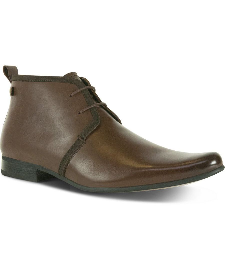 Image for Halland Brown Boot