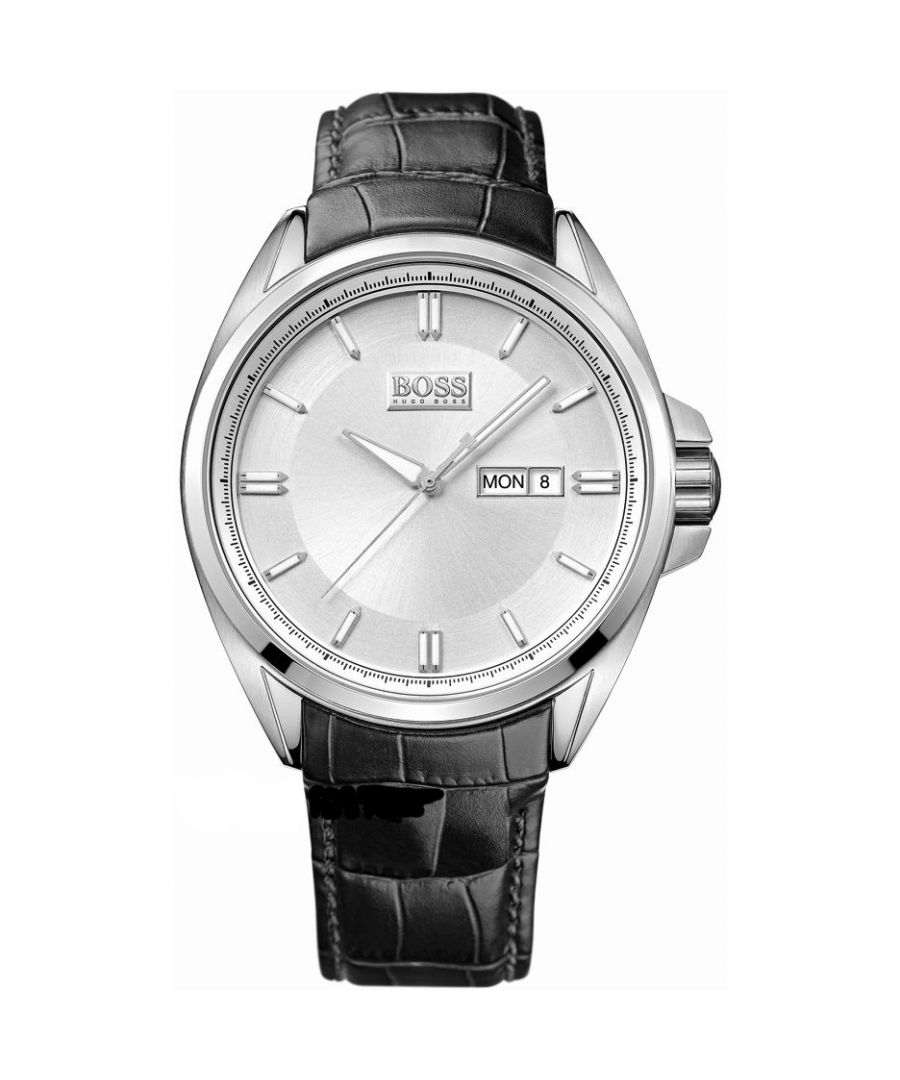 Image for Hugo Boss Mens' Watch 1512875