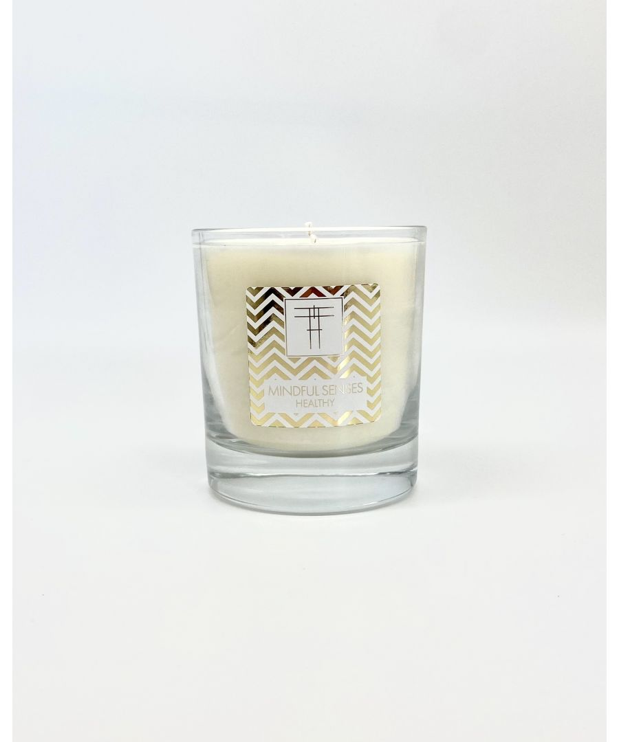 Image for Healthy Candle