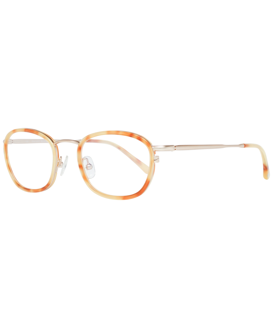 Image for Hackett Bespoke Optical Frame HEB104 169 47 Men Brown