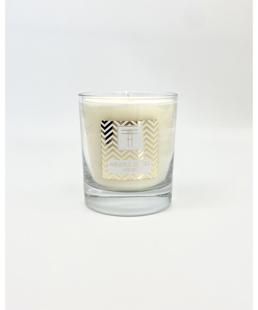 Image for Heroic Candle