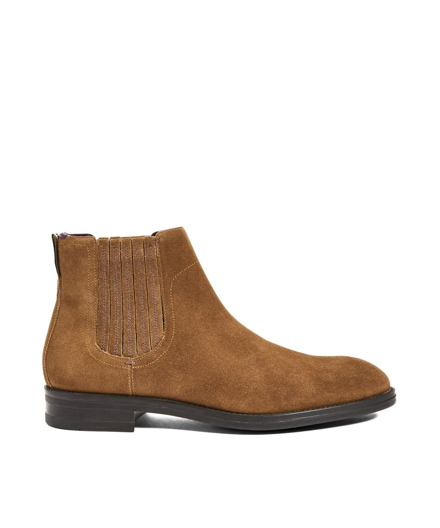 Image for Ted Baker Sestry Chelsea Boots, Tan
