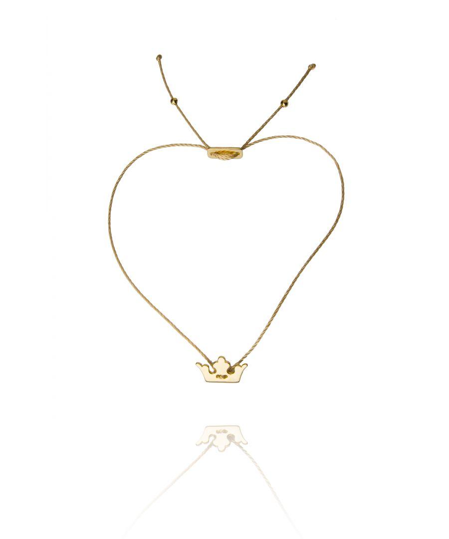 Image for Crown Bracelet
