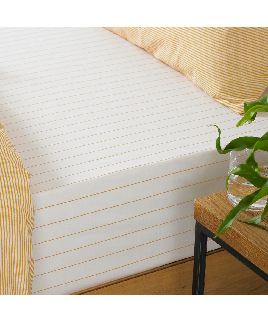 Image for Holbury Fitted Sheet
