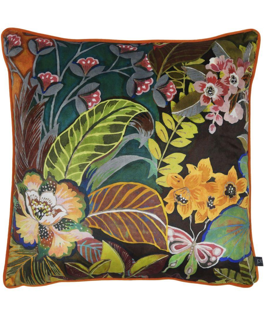 Image for Hidden Paradise Cushion