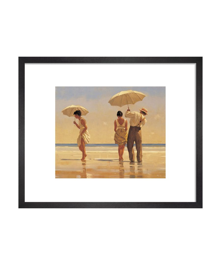 Image for Mad Dogs by Jack Vettriano