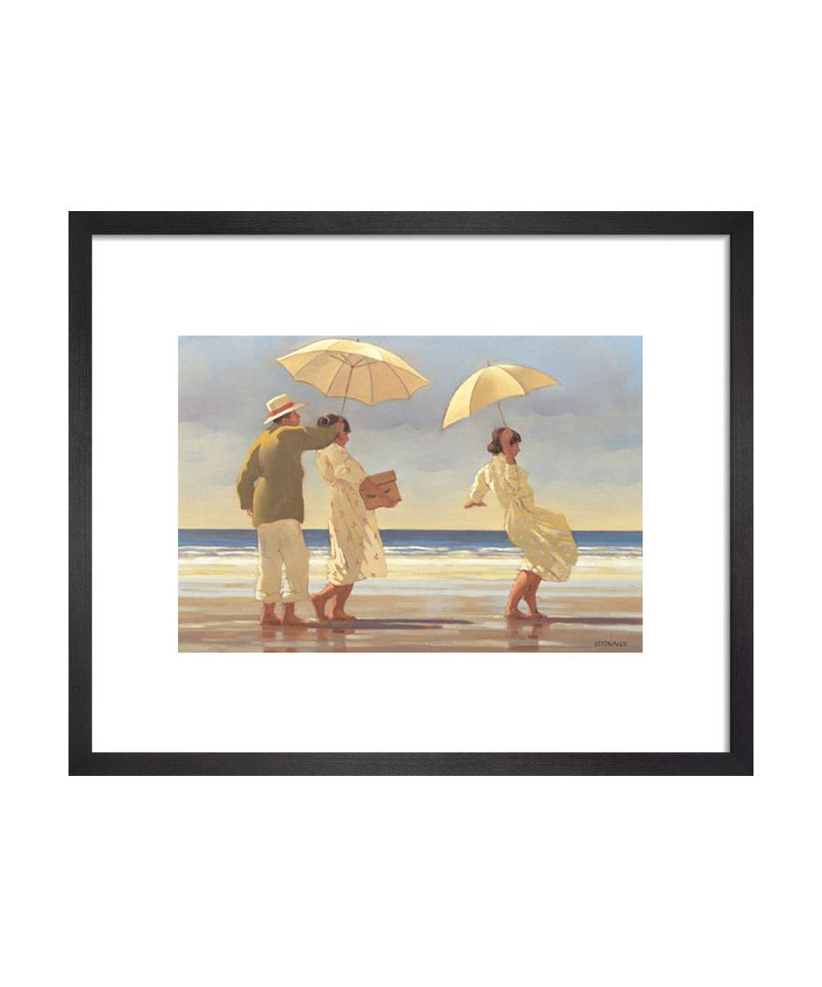 Image for The Picnic Party by Jack Vettriano