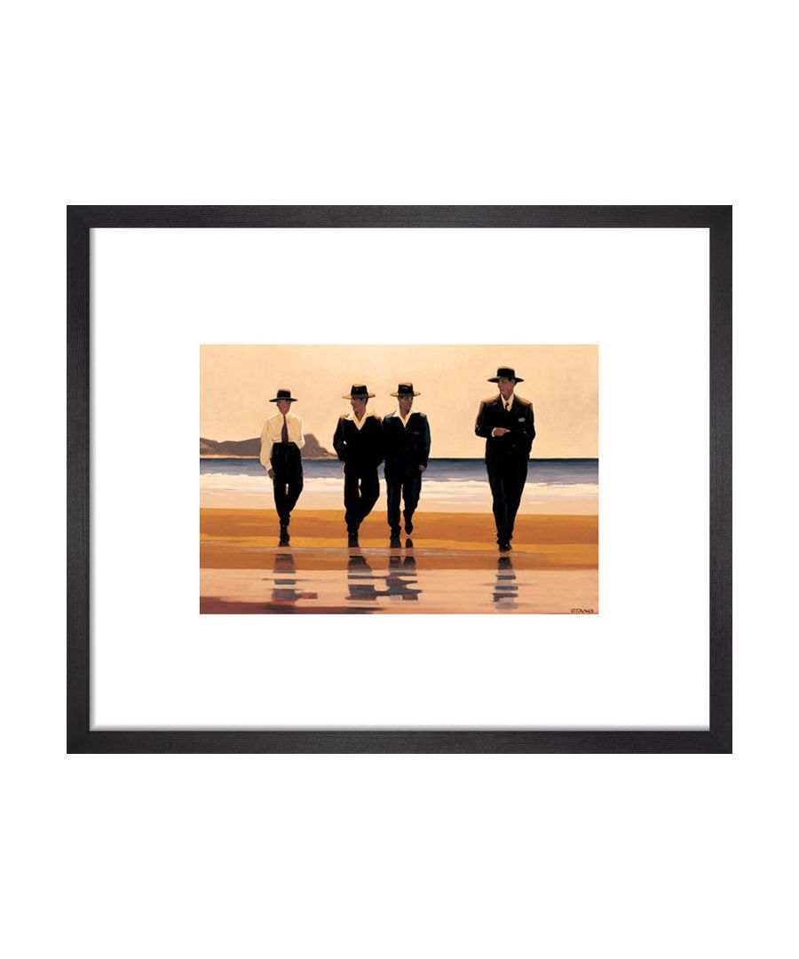Image for The Billy Boys by Jack Vettriano