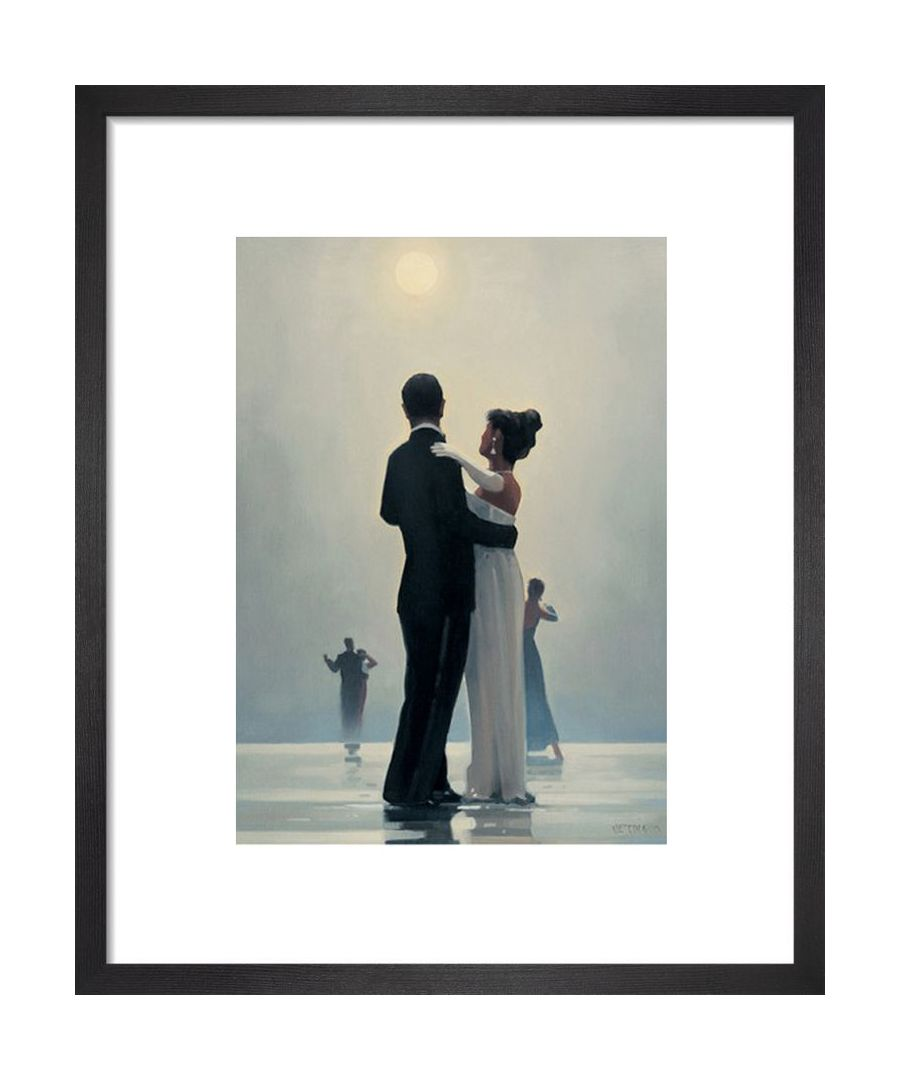 Image for Dance Me To The End Of Love by Jack Vettriano