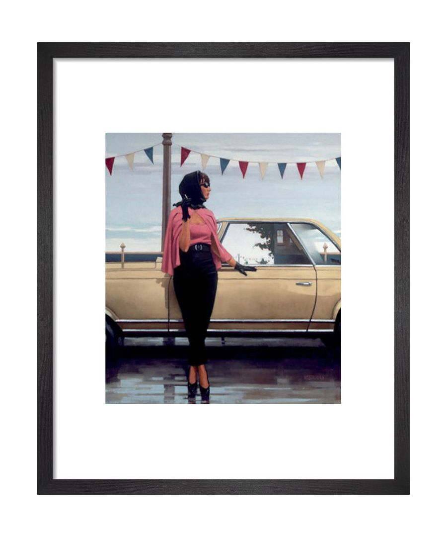 Image for Suddenly One Summer by Jack Vettriano