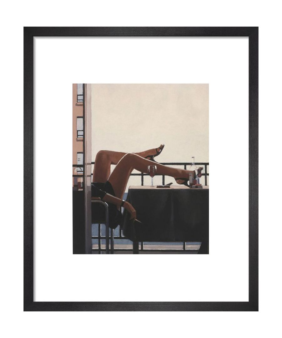 Image for The Temptress by Jack Vettriano