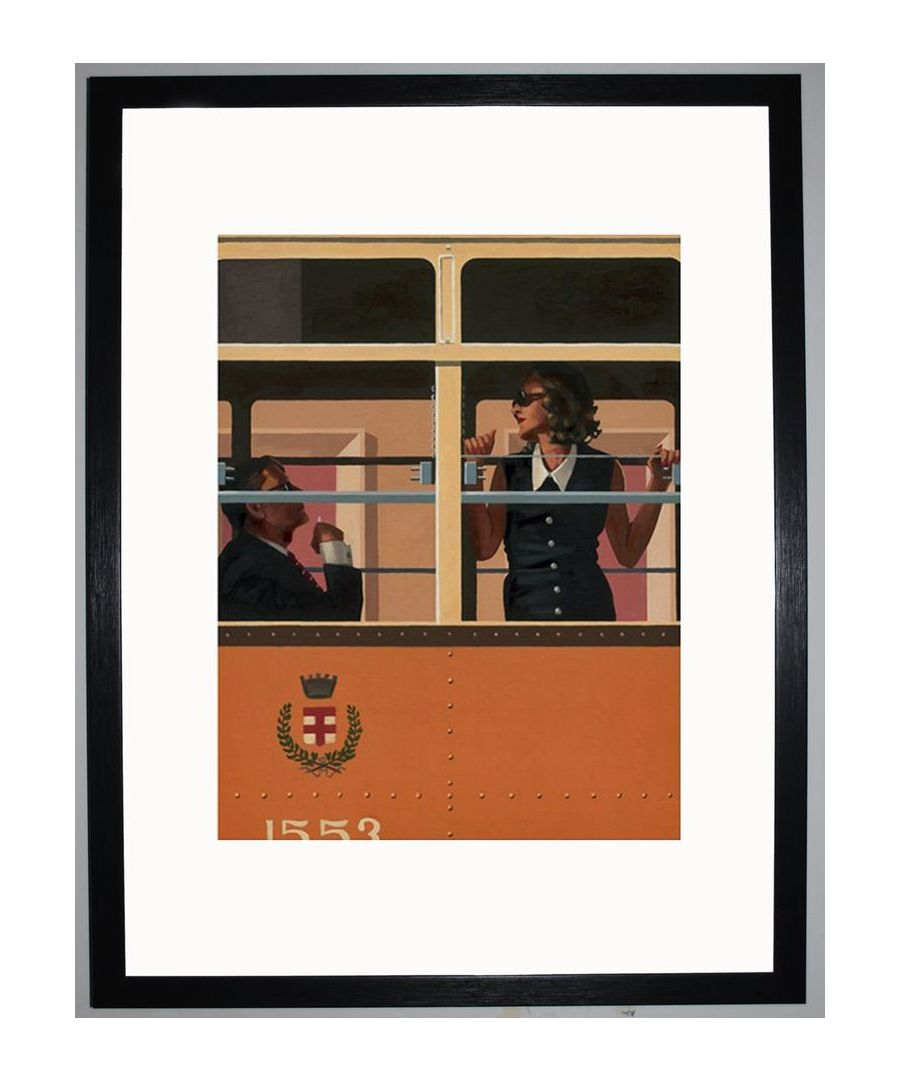 Image for The Look of Love by Jack Vettriano