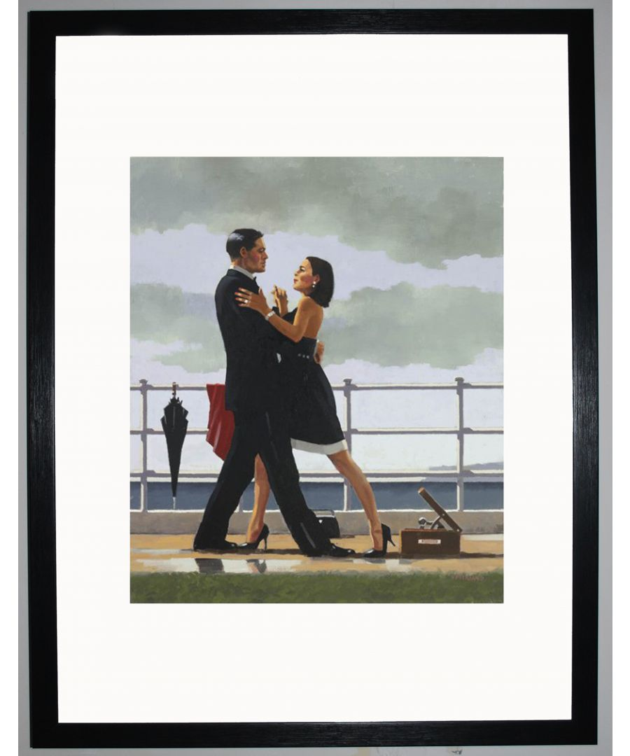Image for Anniversary Waltz by Jack Vettriano