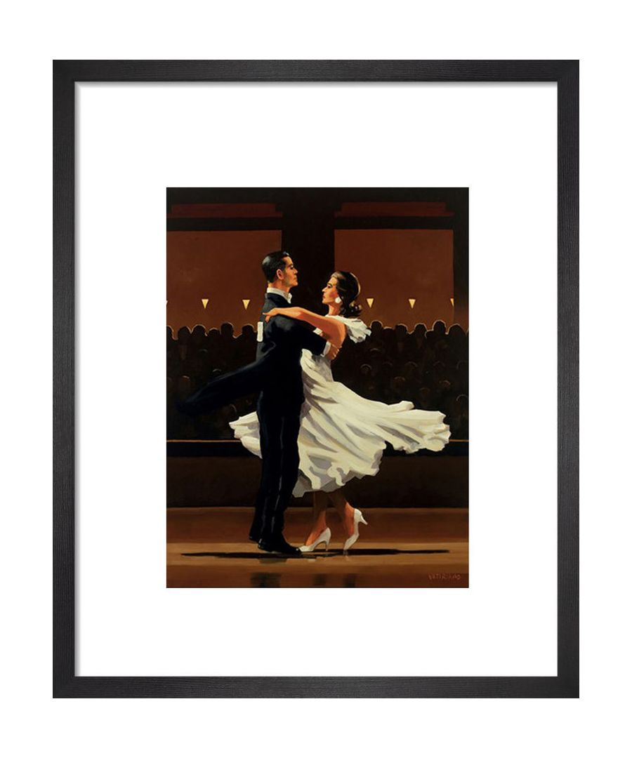 Image for Take This Waltz by Jack Vettriano
