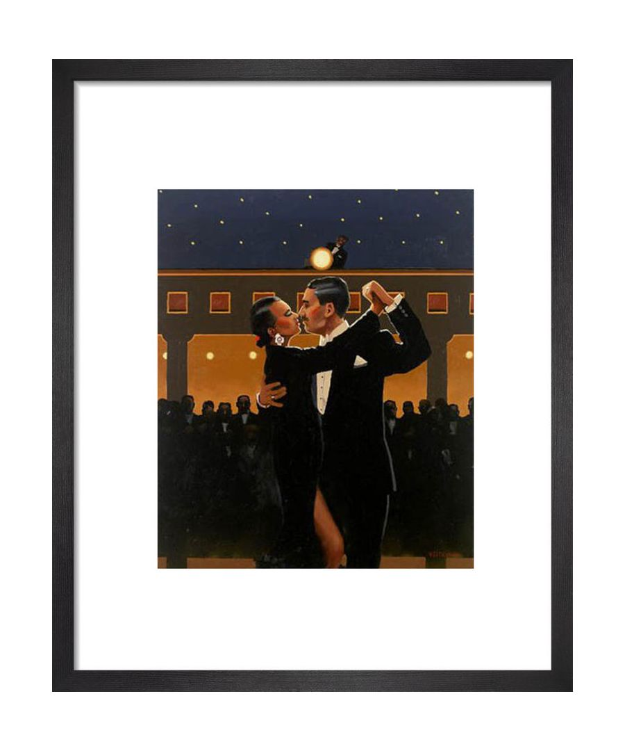 Image for Starry, Starry Night by Jack Vettriano