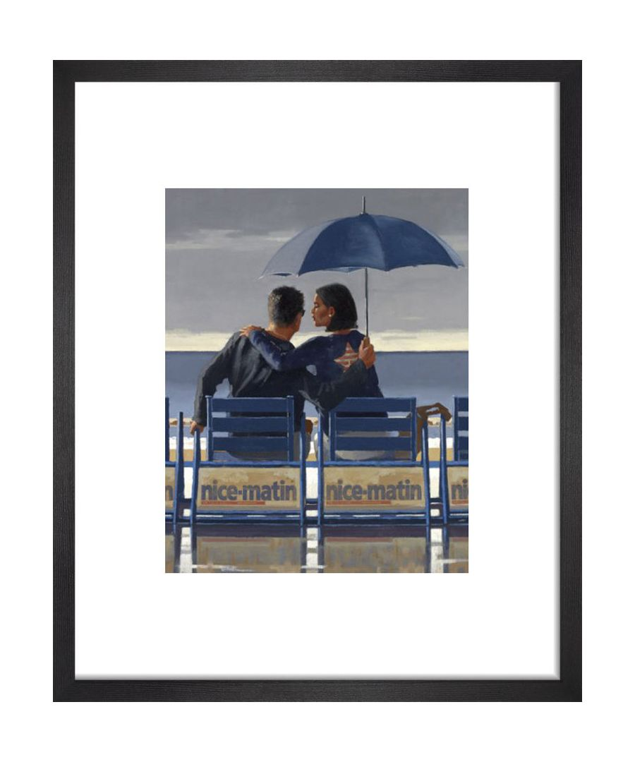 Image for Blue Blue by Jack Vettriano
