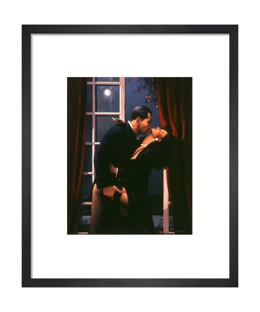 Image for Night Geometry by Jack Vettriano