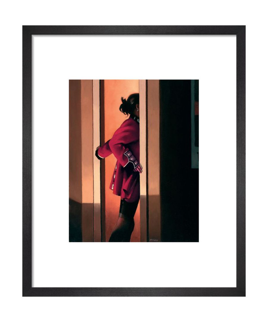 Image for On Parade by Jack Vettriano