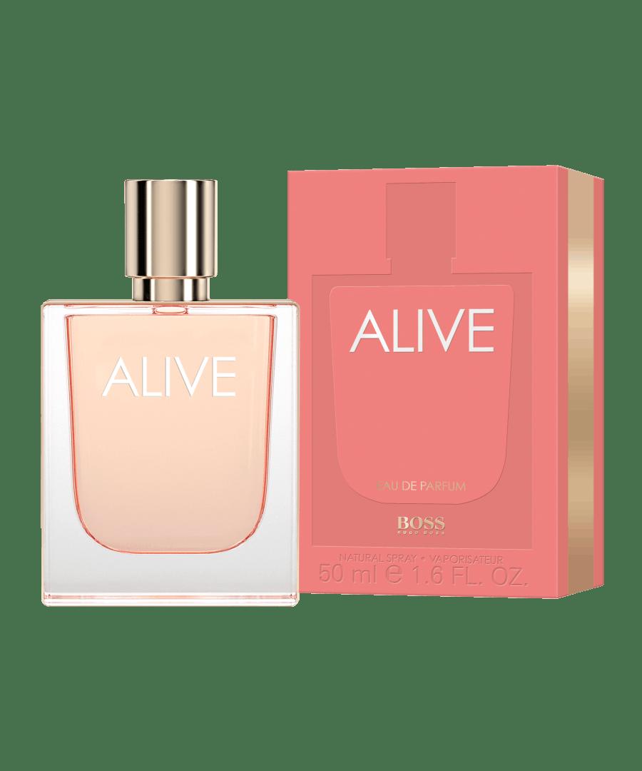 Image for Hugo Boss Alive 50Ml Eau de Parfum Spray