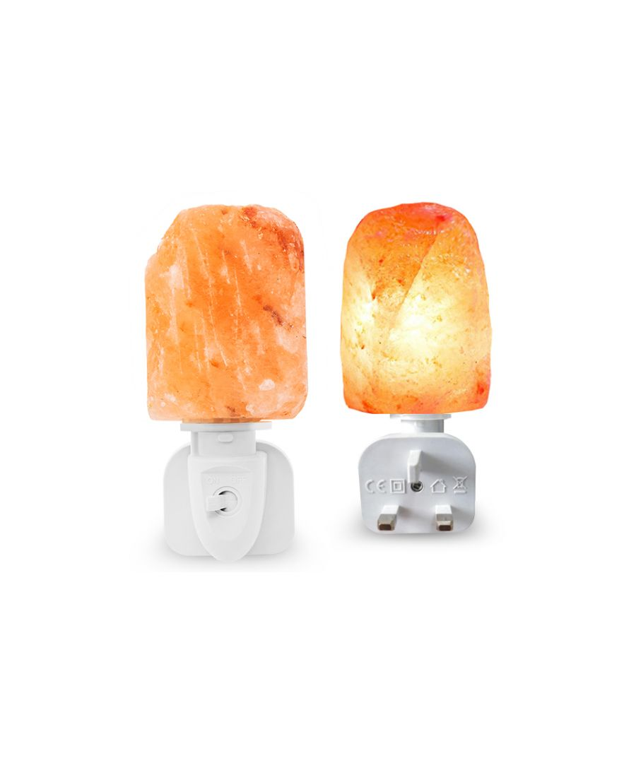 Image for Haven Plug in Himalayan Night Light