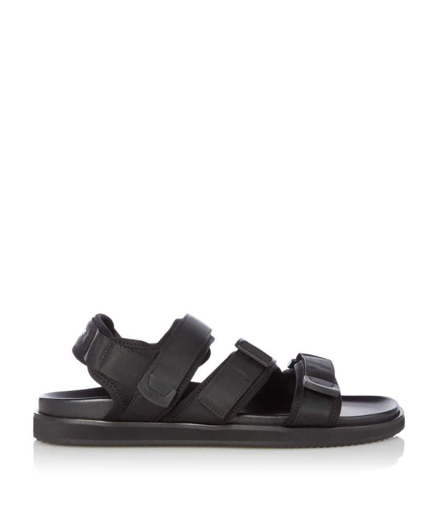 Image for Bertie Mens I 400 Multi-Strap Sandals