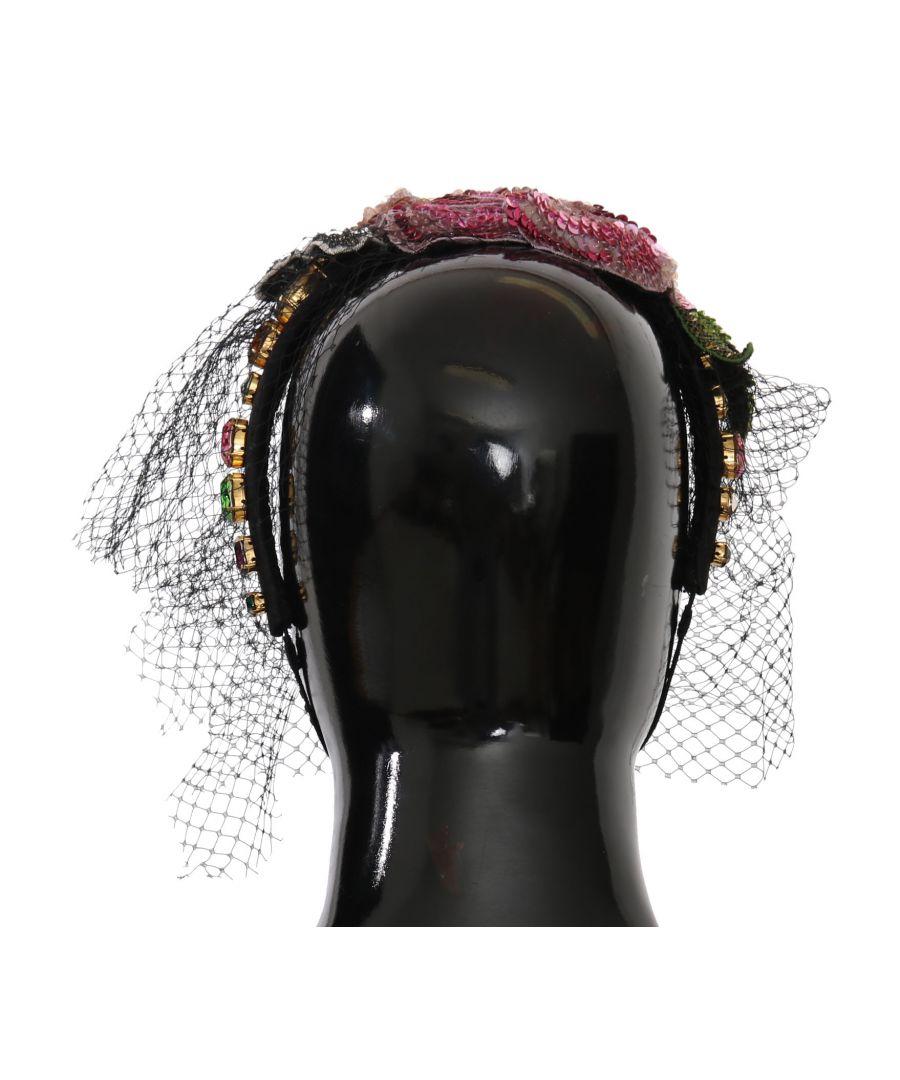 Image for Dolce & Gabbana Blue Silk Mens Square Handkerchief