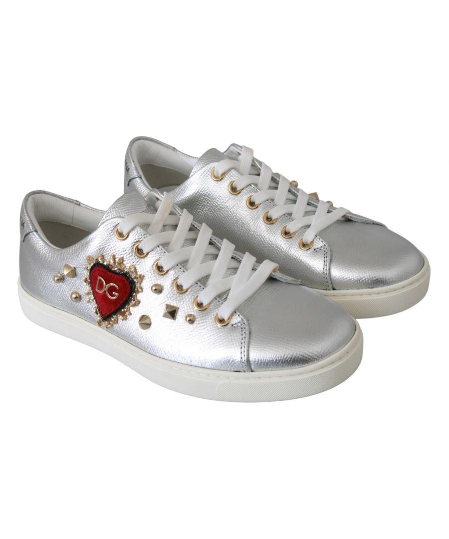 Image for Dolce & Gabbana Black Suede Gold Chain Crystal Studs Waist  Belt
