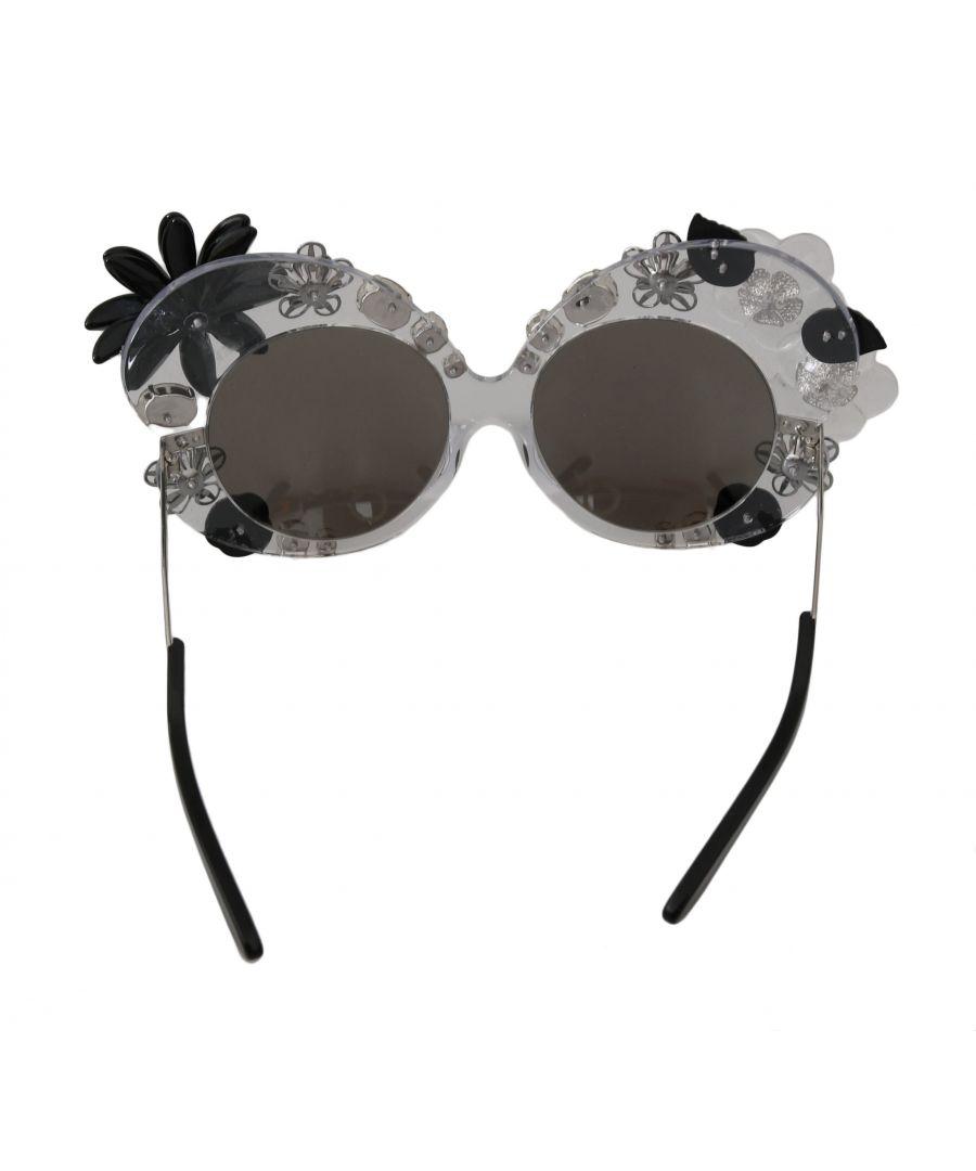 Image for Dolce & Gabbana White Silk Blend Dress Vest Blazer