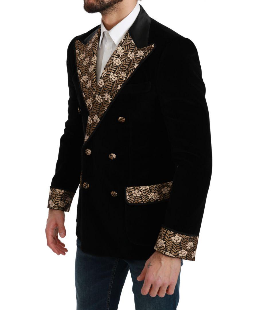 Image for Dolce & Gabbana Brown Leopard Bottom Beach Swimsuit