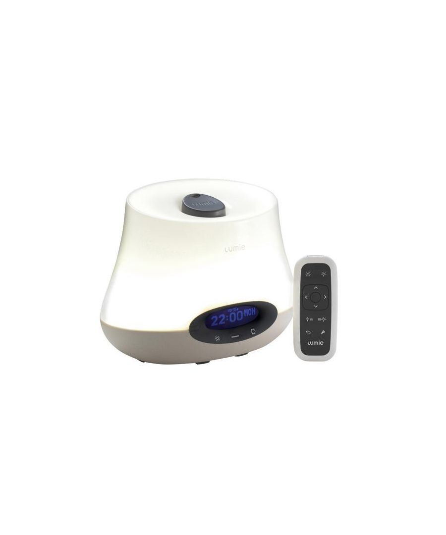 Image for Lumie Bodyclock IRIS 500 (with aroma diffuser)