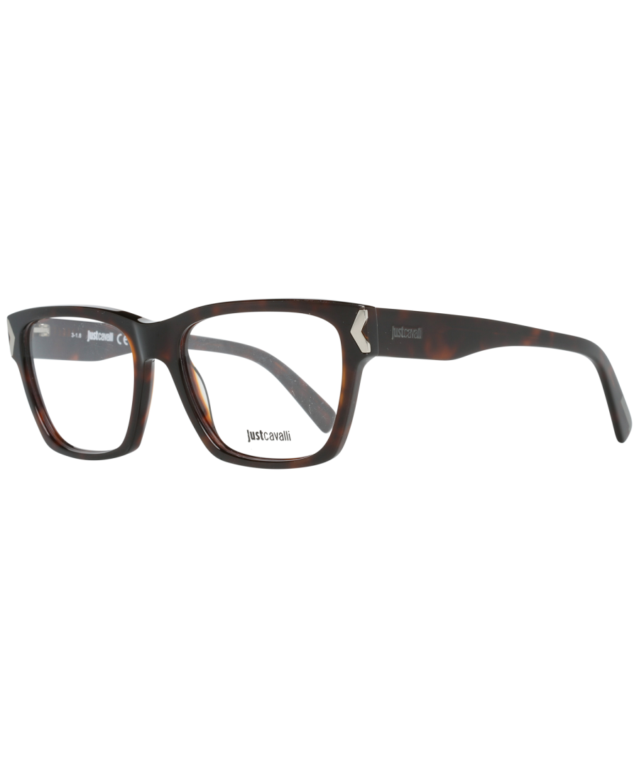Image for Just Cavalli Optical Frame JC0805 052 53 Unisex Brown
