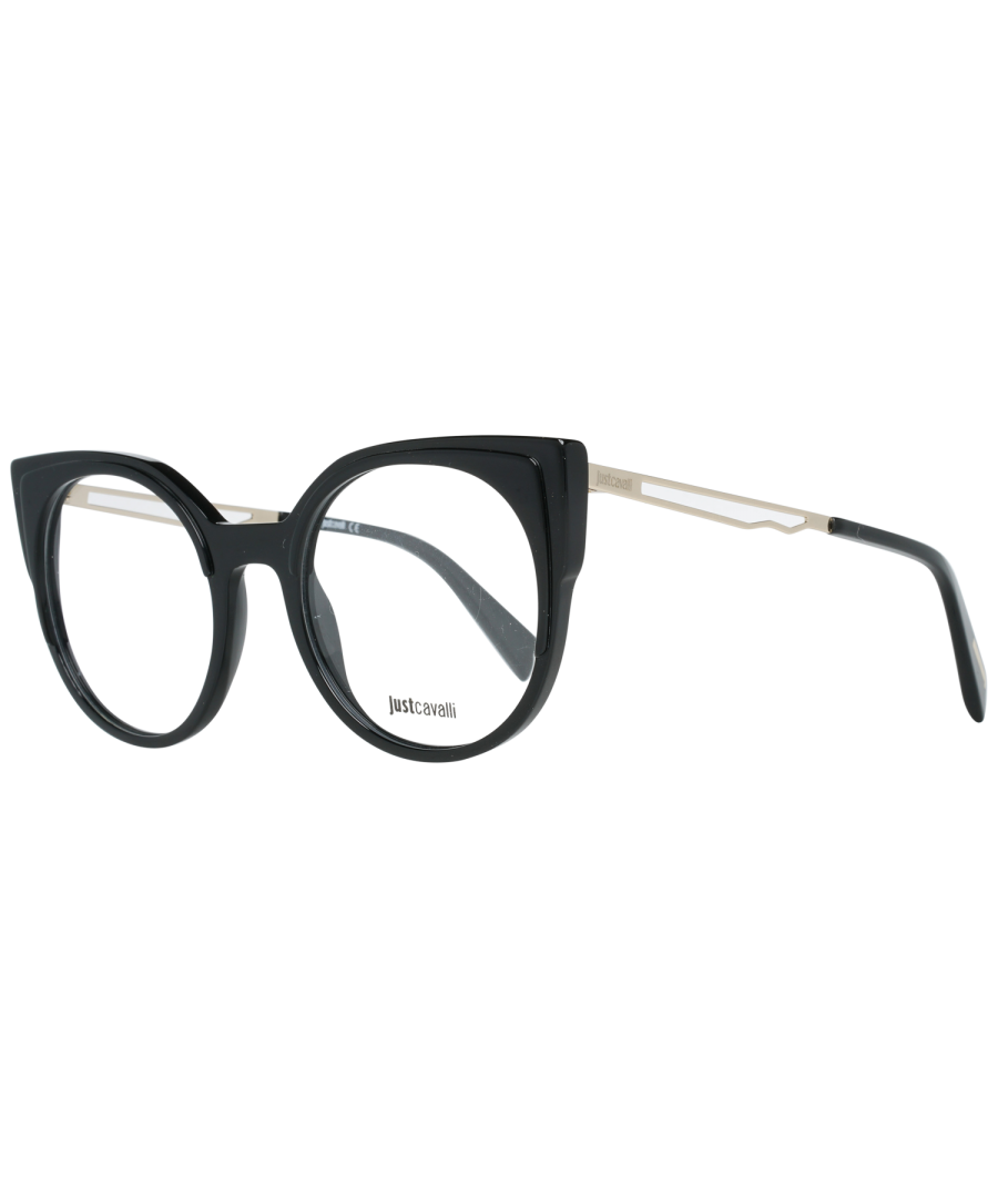 Image for Just Cavalli Optical Frame JC0852 005 51 Women Black