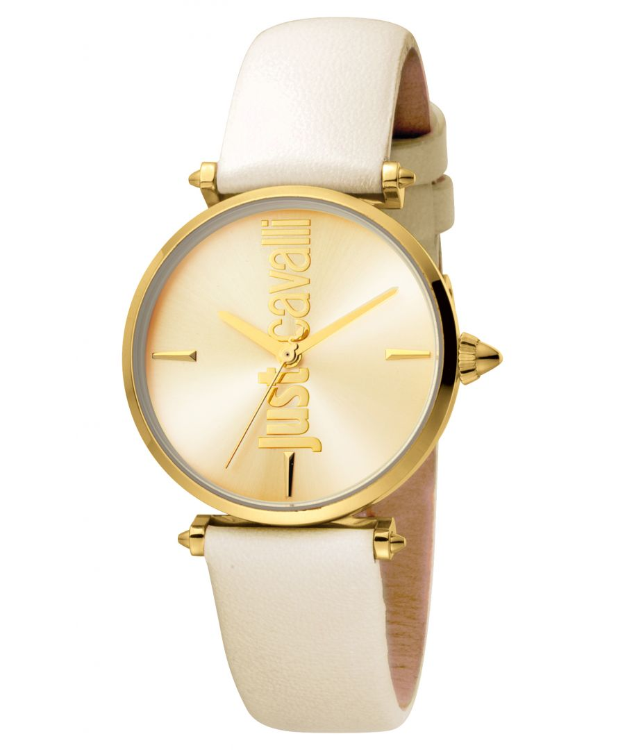 Image for Just Cavalli Women's Armonia Champagne Watch