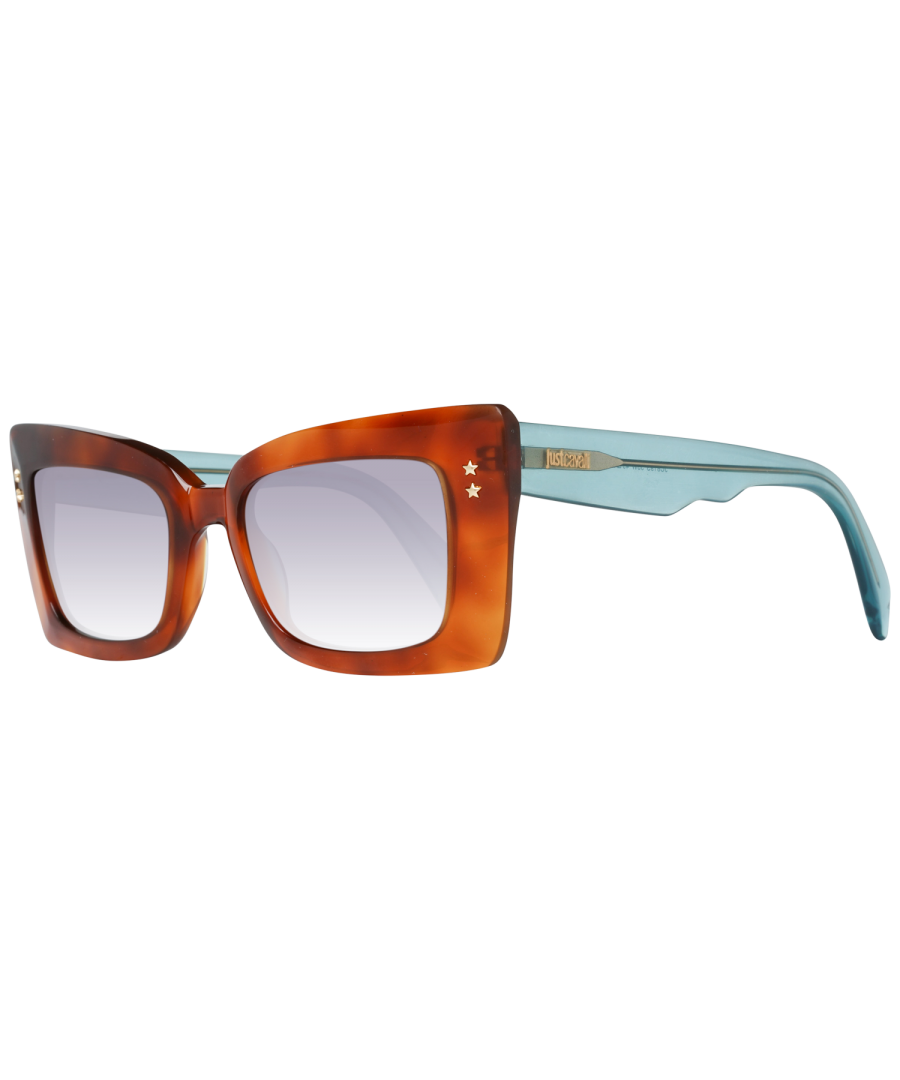 Image for Just Cavalli Sunglasses JC819S 53W 49 Women Brown