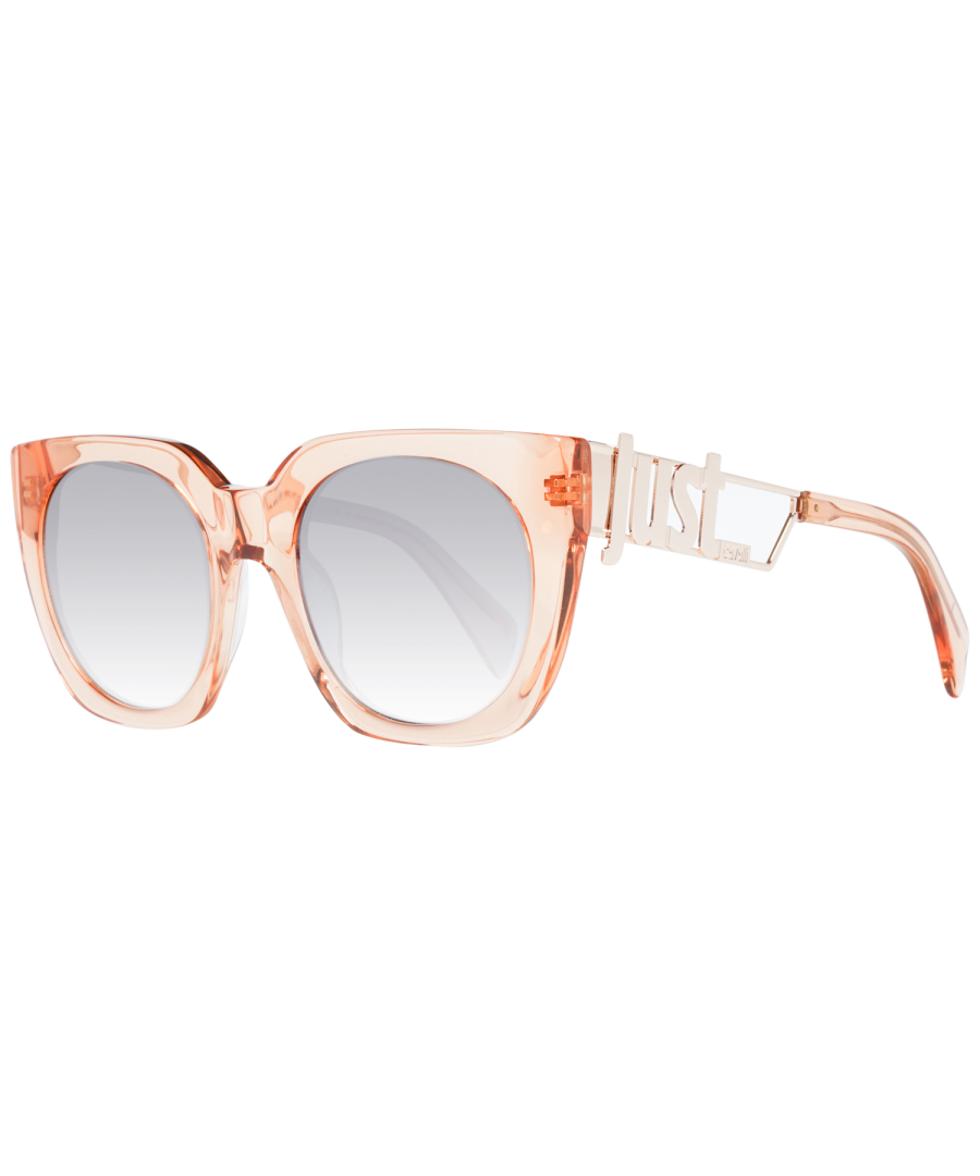 Image for Just Cavalli Sunglasses JC831S 72W 51 Women Orange
