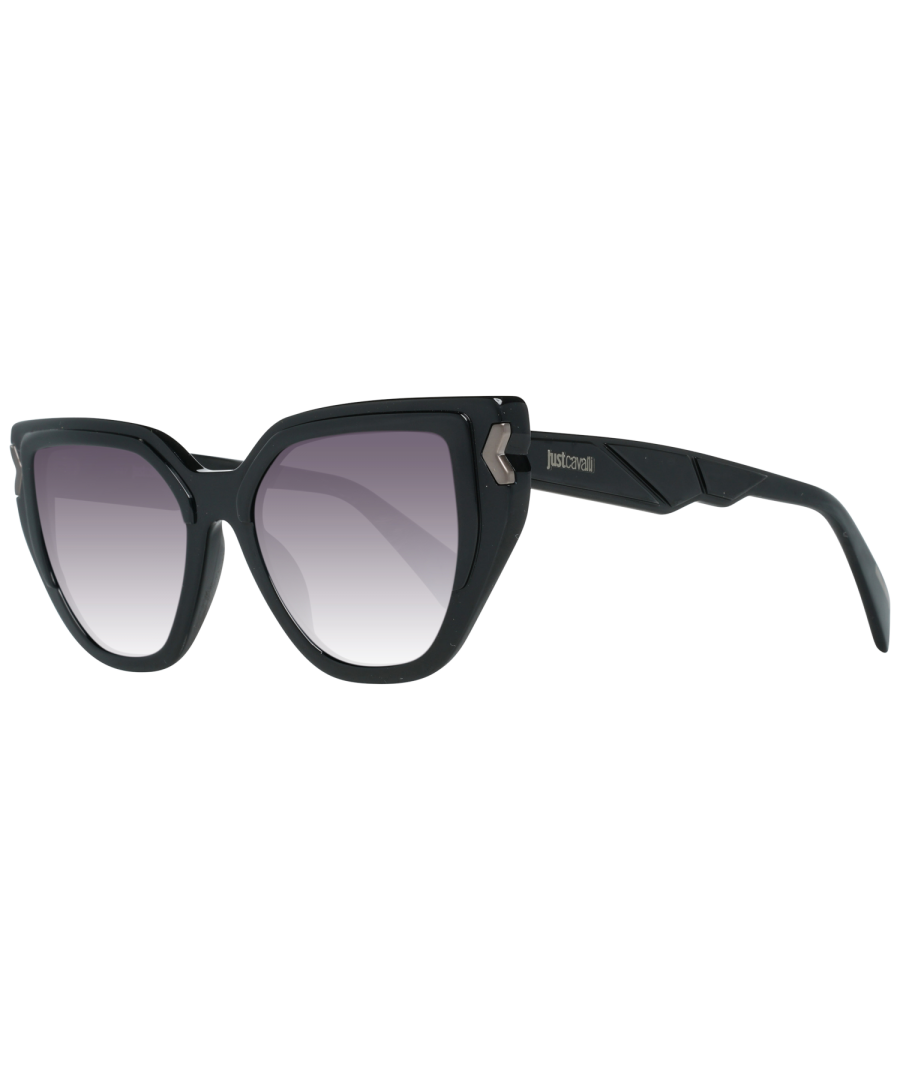 Image for Just Cavalli Sunglasses JC835S 01B 51 Women Black