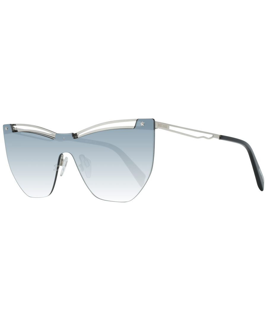 Image for Just Cavalli Sunglasses JC841S 16B 00 Women Silver