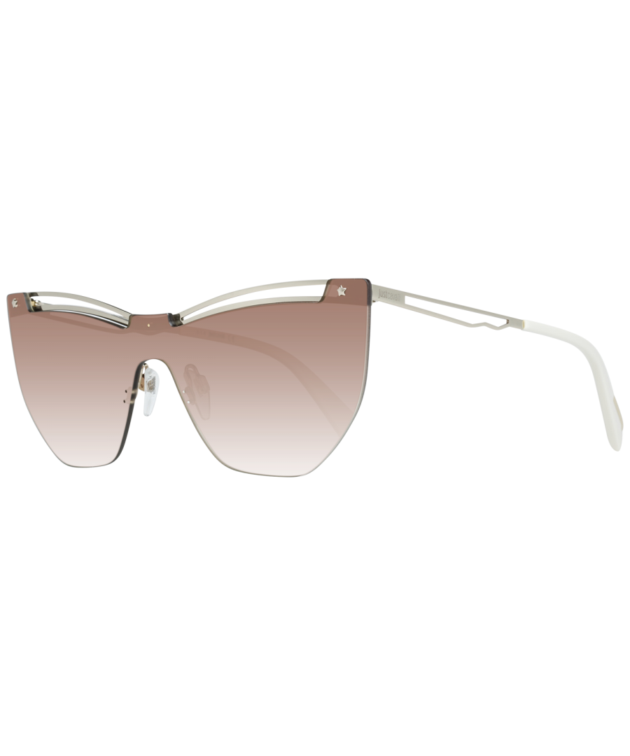 Image for Just Cavalli Sunglasses JC841S 32G 00 Women Gold
