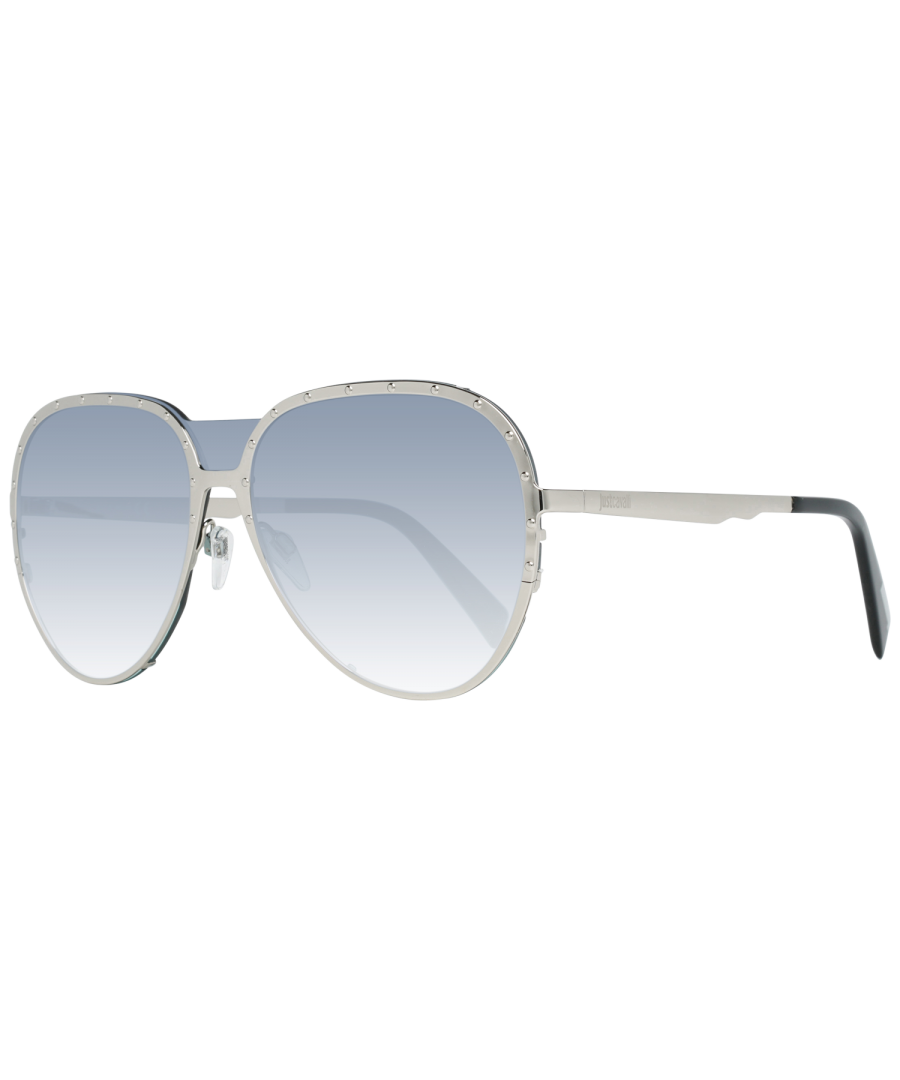 Image for Just Cavalli Sunglasses JC869S 16P 00 Unisex Silver