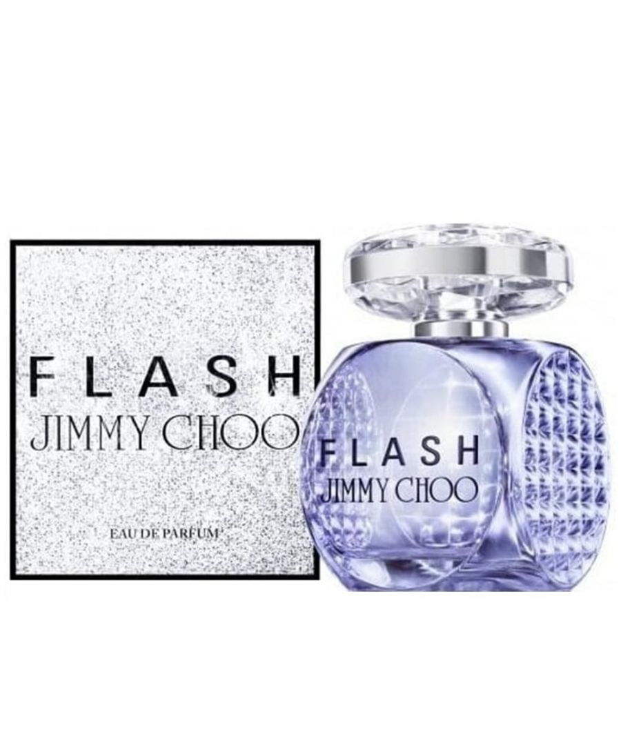 Image for Jimmy Choo Flash Eau De Parfum 60Ml Spray