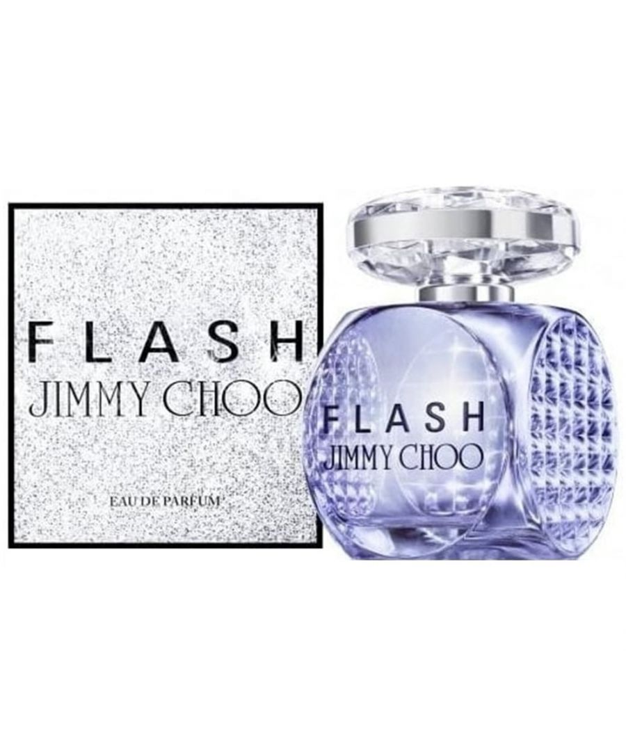 Image for Jimmy Choo Flash Eau De Parfum 100Ml Spray