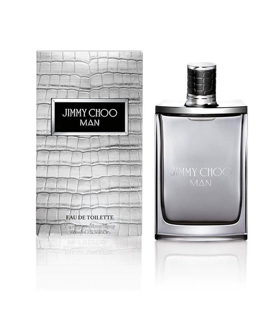 Image for Jimmy Choo Man 100Ml Eau De Toilette