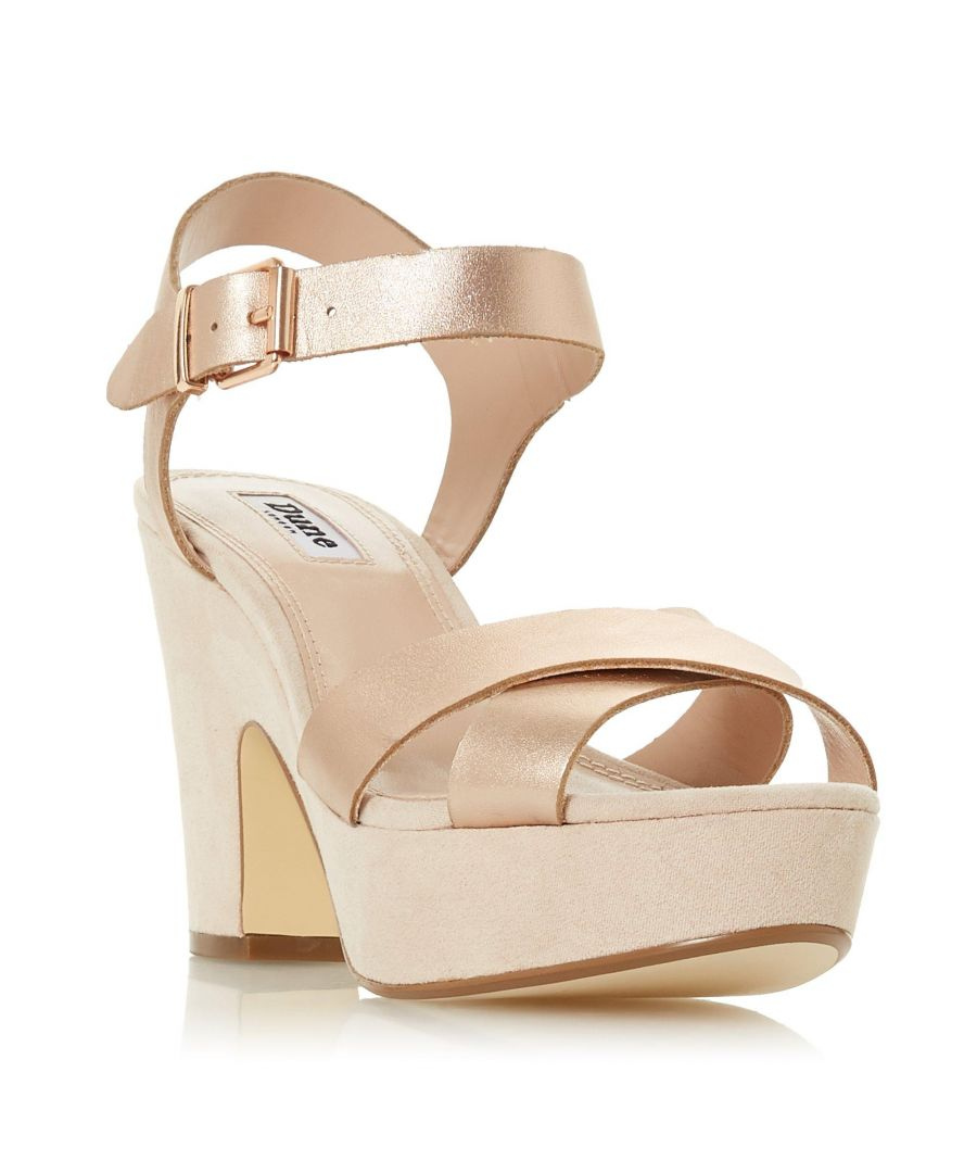 Image for Dune Ladies JIYLA Platform Sandal