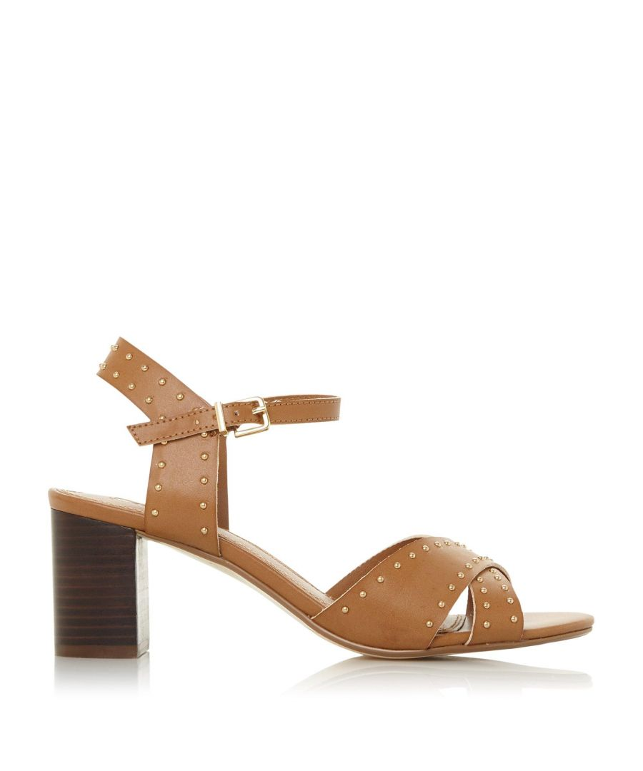 Image for Dune Ladies JOYFUL XX Stud Sandals