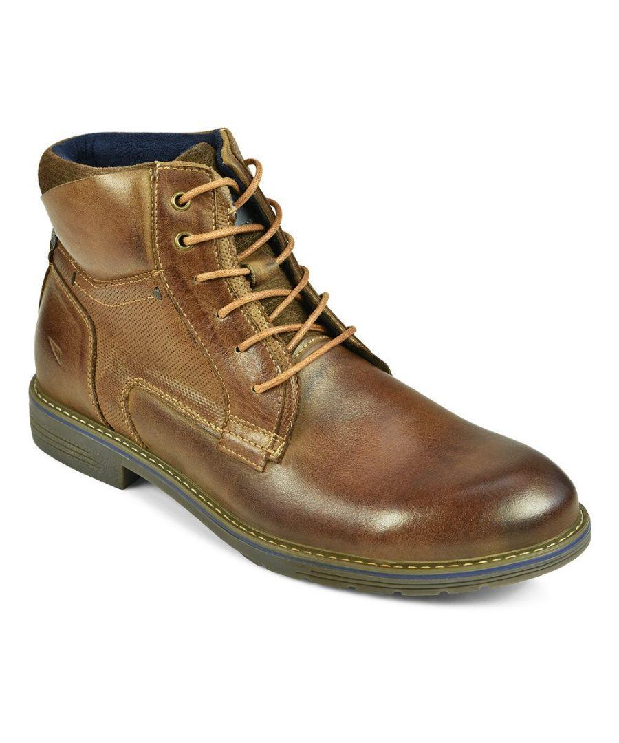 Image for Juarez Brown Boot